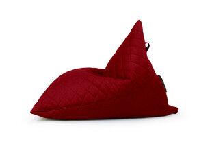 Sēžammaiss Razz Quilted Nordic Red (PUŠKU PUŠKU), sarkans