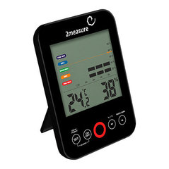 Meteoroloģiskā stacija 2measure 170603 cena un informācija | Meteostacijas, termometri | 220.lv