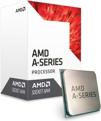 AMD A8 9600 3.10GHz, Box (AD9600AGABBOX)