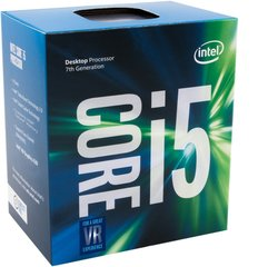 Intel Core i5-7500, 3.4GHz, 6MB, BOX (BX80677I57500)