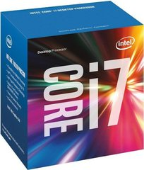 Intel Core i7-6700, 3.4GHz, 8MB, BOX (BX80662I76700)