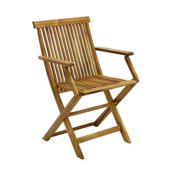 Krēsls Eureka, brūns