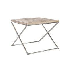 Стол Tambet, коричневый цена и информация | Кофейные столики | 220.lv