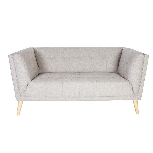 Dīvāns Marino 2, krēmkrāsa