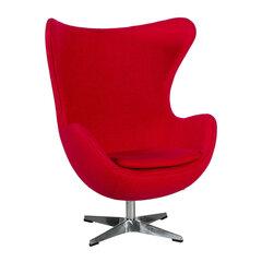 Krēsls Grand Star, sarkans