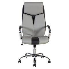 Офисный стул Snyder, серый