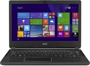 Acer TravelMate P446-M-77QP (NX.VCEAA.003) 12 GB RAM/ 1 TB SSD/ Windows 7 Professional PL Windows 10 Pro