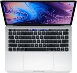 Apple Macbook Pro 13 z Touch Bar (MR9U2ZE/A/P1/R1/D1) цена и информация | Ноутбуки | 220.lv