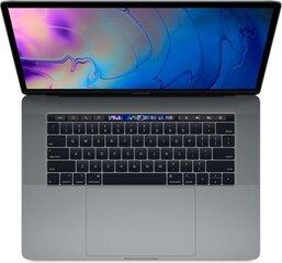 Apple Macbook Pro 15 z Touch Bar (MR932ZE/A/R1/D2)