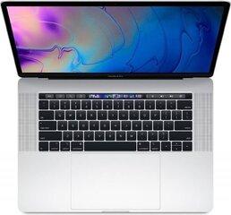 Apple Macbook Pro 15 z Touch Bar (MR962ZE/A/D2)