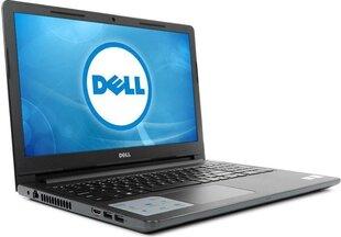 Dell Inspiron 3567 (I3567-3380) 12 GB RAM/ 120 GB + 240 GB SSD/ Windows 10 Home