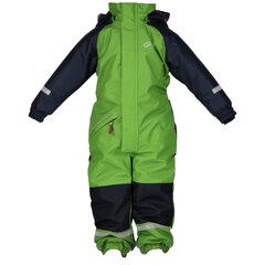 Kombinezons zēniem Five Seasons Jilo Overall JR, Green melange