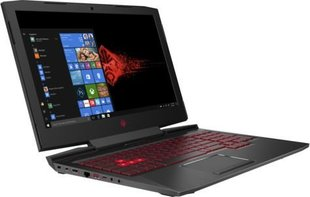 HP Omen 15-ce011nw (2CQ98EA) 16 GB RAM/ 480 GB M.2 PCIe/ 1TB HDD/ Windows 10 Home