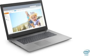 Lenovo IdeaPad 330-17 (81DM006NPB) 4 GB RAM/ 120 GB + 120 GB SSD/ Windows 10 Home