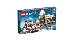 10259 LEGO® CREATOR, Winter Village Station