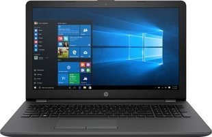 HP 250 G6 (1NW56UT#ABA) 8 GB RAM/ 128 GB + 128 GB SSD/ Windows 10 Pro