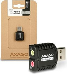Axago USB Audio (ADA-10)