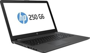 HP 250 G6 (2LB85EA) 8 GB RAM/ 256 GB SSD/ 1TB HDD/ Windows 10 Home