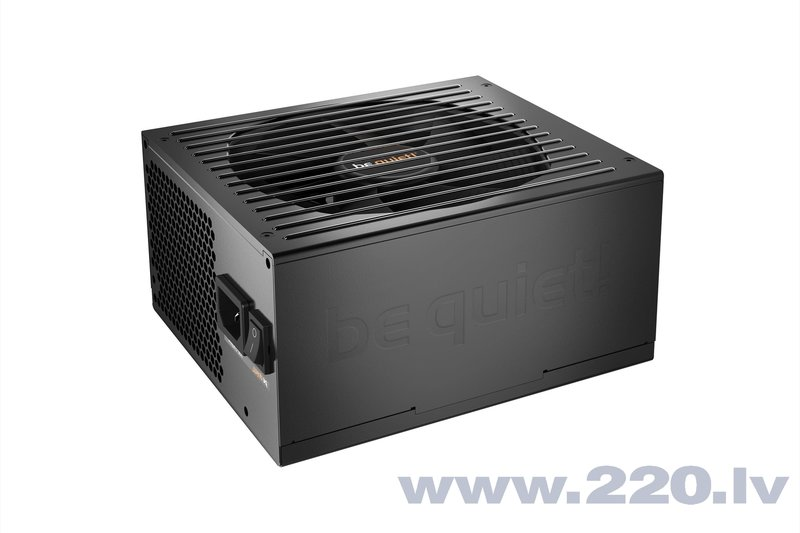 be quiet! Straight Power 11 850W (BN284) cena