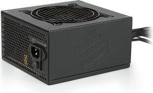 SilentiumPC Supremo L2 V2 550W (SPC139) cena un informācija | Barošanas bloki (PSU) | 220.lv