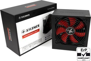 Xilence Performance C 600W (XN044)