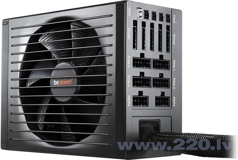 be quiet! Dark Power Pro P11 550W (BN250)