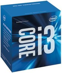 Intel Core i3-6300, 3.8GHz, 4MB, BOX (BX80662I36300)