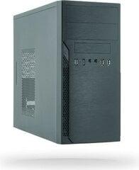 Chieftec HO-12B, barošanas bloki350W (HO-012B-350GPB) cena un informācija | Datora korpusi | 220.lv
