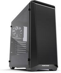PHANTEKS Eclipse P400 Tempered Glass Edition (PH-EC416PTG_BW)