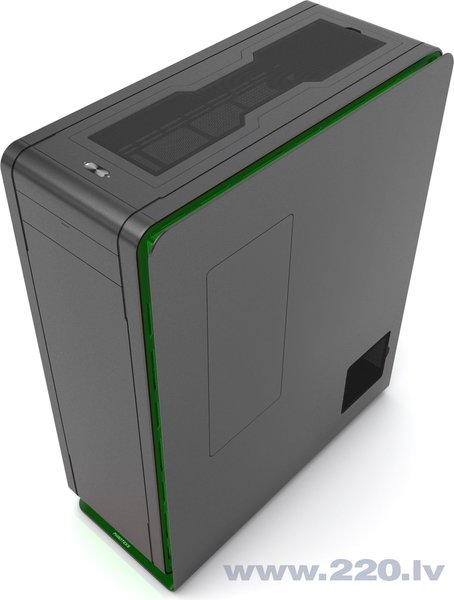 PHANTEKS Enthoo Elite Big-Tower (PH-ES916E_BK) internetā