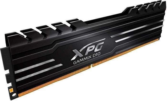 ADATA XPG GAMMIX D10 DDR4 16GB, 2666MHz, CL17 (AX4U2666316G16-SBG)