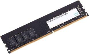 Apacer DDR4 8GB, 2400MHz, CL17 (EL.08G2T.GFH) cena un informācija | Operatīvā atmiņa (RAM) | 220.lv