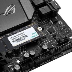 Apacer AS2280P2 240GB PCIe x2 NVMe (AP240GAS2280P2-1)