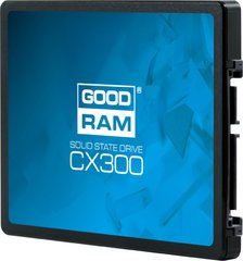 GoodRam CX300 240GB SATA 3 (SSDPR-CX300-240)