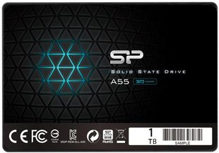Silicon Power Ace A55 1TB SATA3 (SP001TBSS3A55S25)