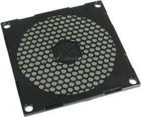 SilverStone Dust Filter plus grill Silverstone 80mm (SST-FF81B)
