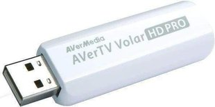 AVerMedia AVerTV Volar HD Pro A835, DVB-T, HDTV, USB 2.0 (61A835DV00AC)