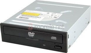 Lite-On Internal DVD-ROM SATA 24x (iHDS118)