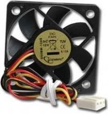 Gembird 12A Fan for PC (D50SM-12AS)