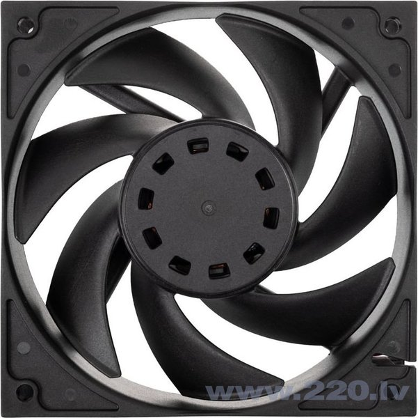 EK Water Blocks Fan EK-Furious Vardar EVO 120 BB PWM 3000RPM cena