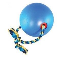Ethical bumba ar virvīti,18 cm, zila