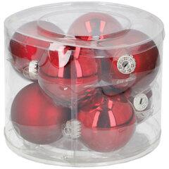 Christmas Gifts eglītes rotājumi, 8 gab.