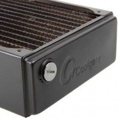 Coolgate CG280 280mm (CG280)