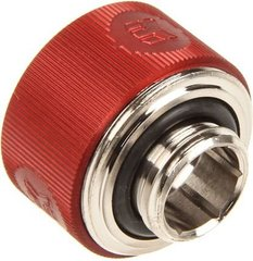 "EK Water Blocks EK-HDC Connector 16mm G1/4"", Red (3831109846117)"