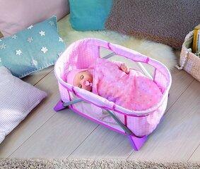 Lelles ceļojumu manēža-gultiņa Baby Annabell®, 794982