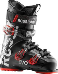 Kalnu slēpošanas zābaki Rossignol Evo 70 cena un informācija   Kalnu slēpošanas zābaki Rossignol Evo 70   220.lv