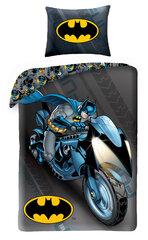 Bērnu gultas veļas komplekts Batman, 2 daļas