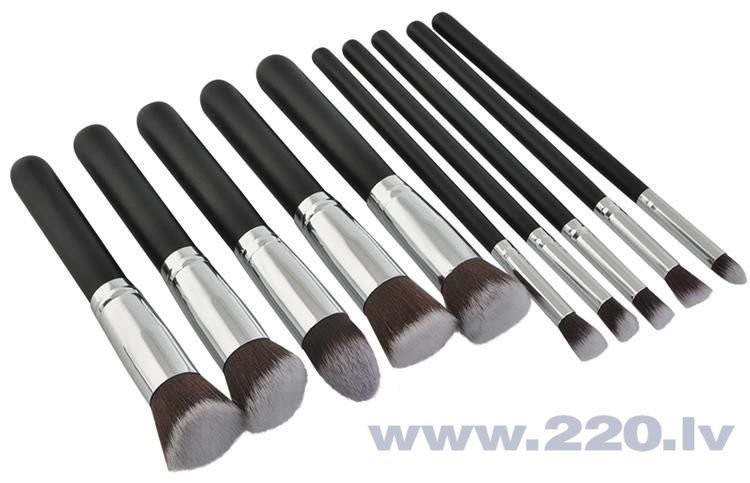 Grima otu komplekts Make Up Set 6046 Teile 10 gab. lētāk