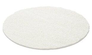 Apaļš paklājs Ayyildiz Life Cream 200X200 cm