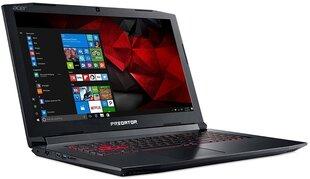Acer Predator Helios 300 (NH.Q3DEP.005) 32 GB RAM/ 128 GB M.2 PCIe/ 240 GB SSD/ Win10H